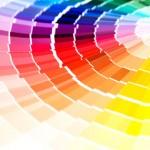 COULEURS et nuancier de couleurs