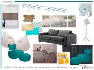 qu 39 est ce qu 39 une planche d 39 ambiance histoires d 39 int rieurs d coratrice ufdi. Black Bedroom Furniture Sets. Home Design Ideas