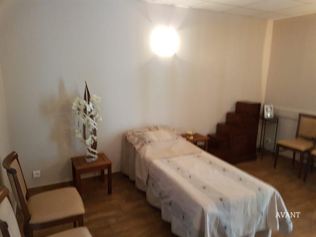 Funerarium Quimper Avant