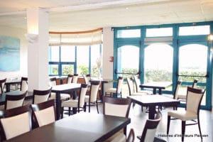 Salle des petits déjeuners APRES (Histoires d'Intérieurs Pleuven)
