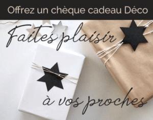 Carte Cadeau coaching Décoration